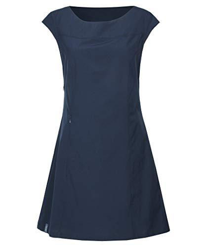 Meru Damen Kleid Cartagena Marine (300) 42