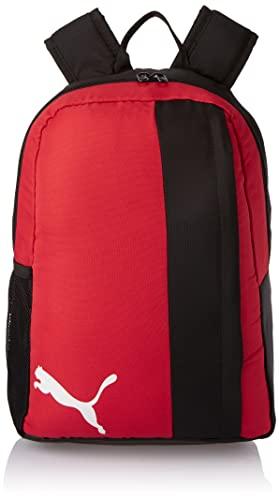 PUMA 76854 Uni rucksack, Puma Red-Puma Black, OSFA