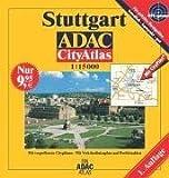 Stuttgart: 1:15000; GPS-genau -