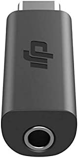 OSMO Pocket Genuine USB-C to 3.5mm Mic Microphone Adapter Compatible with DJI OSMO Pocket Accessories Part 8
