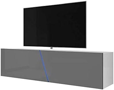 Selsey Wotan - Mueble para televisor (Roble Mate, 160 x 40 x 35 cm): Amazon.es: Hogar