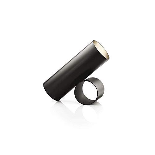Flos Sawaru LED-vloerlamp dimbaar By Nendo - zwart