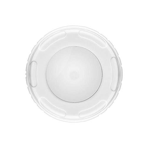 Luz Nocturna LED bajo gabinete luz PIR sensor de movimiento lámpara de noche para armario traje de armario para varias salas de joyería escaparate