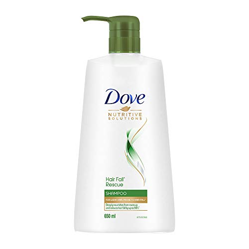 Best indian shampoo for dry hair