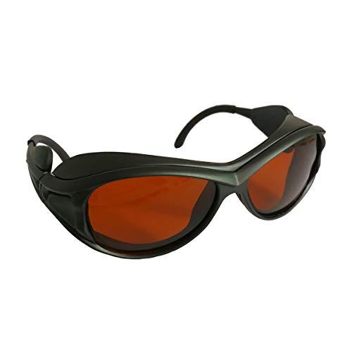 Gafas para Daltónicos para Hombres y Mujeres, Vasos Daltónicos Clip De Las Mujeres Y Los Hombres Correctivas Gafas De Sol Gafas De Daltónicos Color Ciego Vidrios