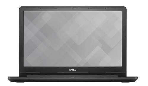 DELL, Notebook Vostro 5568, Processore Intel Core i7 di Ottava Generazione, Display da 15 Pollici, Risoluzione Full HD da 1920x1080 Pixel, con Windows 10 Pro