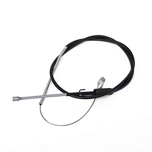 Husqvarna 532102162 Tiller Clutch Cable Genuine Original Equipment Manufacturer (OEM) Part