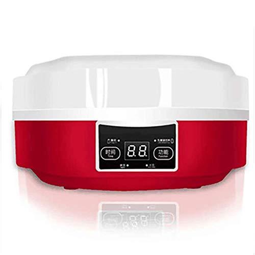 Amazing Deal YHLZ Household Small Yogurt Machine Mini Capacity Yogurt Machine Home Homemade Rice Win...