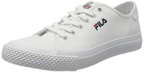 FILA Pointer Classic men zapatilla Hombre, blanco (White), 41 EU