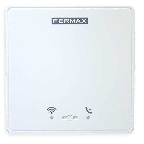 Wibox Adaptador WiFi para videoporteros VDS Fermax