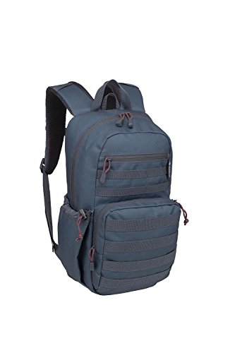 Outdoor Products Toledo Day Pack, Turbulence Blue