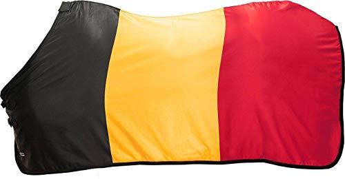 HKM 70167920.0021 aftapdeken vlas, vlag Belgium, 135, Vlag van Belgium