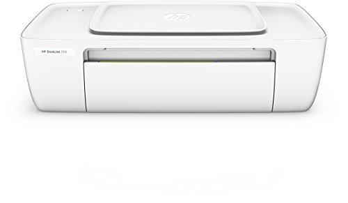 HP DeskJet 1110 - Impresora de tinta - B/N 20 PPM, color 16 PPM ...