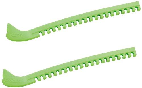 Roces 30200-017 - Protezioni per Lame per Pattini, 1 Paio, Colore: Verde