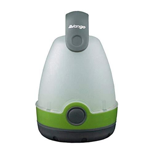 Vango Star 300 Rechargeable Lantern Green One Size