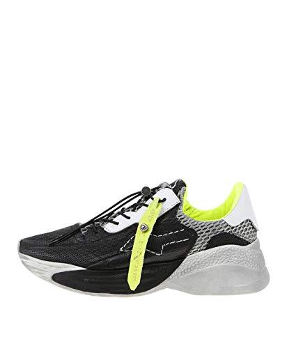 AS98 | Airstep | Sneaker - schwarz | Nero, Farbe:schwarz, Größe:38