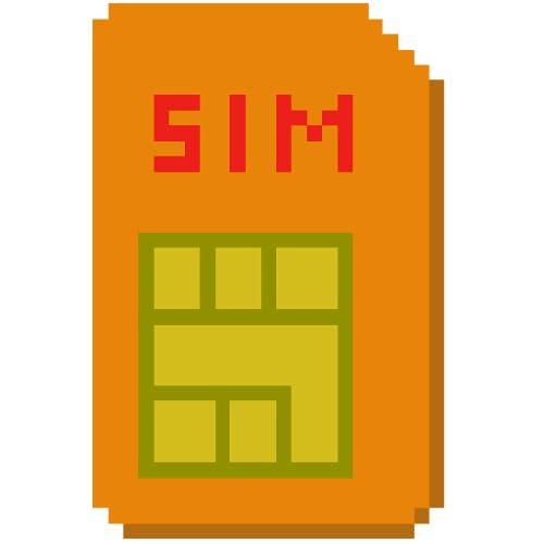 携帯SIM管理