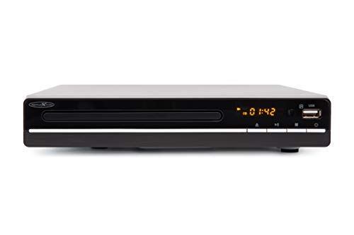 Reflexion -   DVD Player /