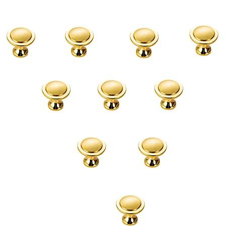 10 PCS Bow Pulls, Modern Minimalist Cabinet Hardware Puerta Mango, Pandillas de Cajas de Estilo Europeo Manejos DIY Herramientas, para cajones, dormitorio, muebles de escritorio, 3 colores están dispo