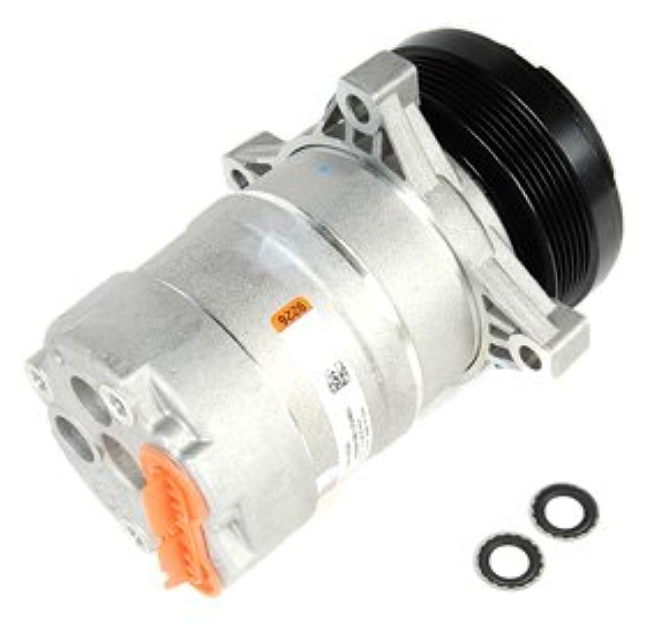 ACDelco 15-22135 GM Original Equipment Air Conditioning Compressor