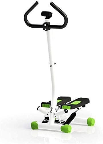 RTUHRJLXJ Indoor Übung Miniatur-Schrittmotoren, Motion Maschine Mit Griff Seil Übung Fitness Haus Fitness-Studio