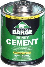 Barge Original Infinity Rubber Cement - 32 Ounces