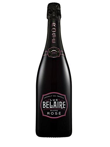 Luc Belaire Rare Rose 11.5%