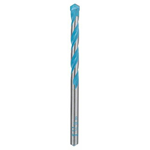 Bosch Professional 2608596055 CYL-9 Construction Multi-Purpose Drill bit, Silver, 8 mm