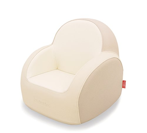 Dwinguler - Kids Sofa - Sand Beige - Kinder Sofa - Kindersitz