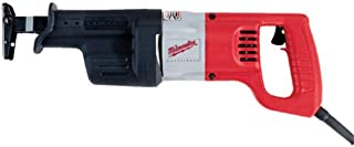 Milwaukee 6509-22 Sawzall 11-Amp Reciprocating Saw