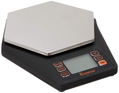 Brewista BWRRS1 Ratio Scale, Black