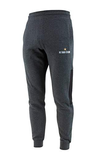 AS Saint Etienne Fleece Pants fit ASSE - Official Collection Men's Size S