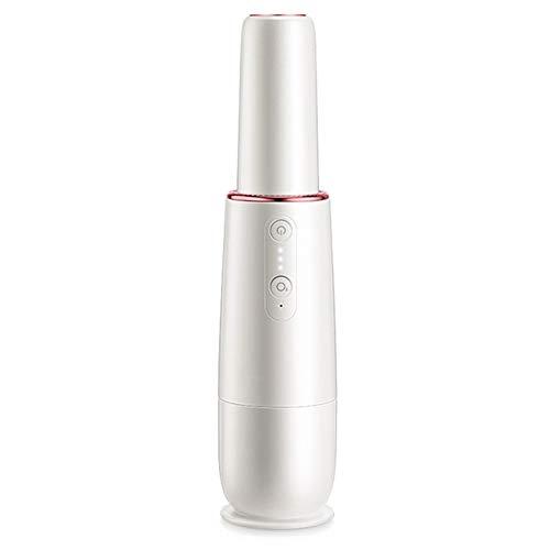 Best Bargain Douup Hand Vacuum Cordless, Car Car Vacuum Cleaner, Wireless Charging Car Dual-Use High...