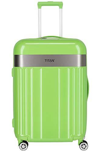 "TITAN Gepäckserie ""Spotlight Flash"" koffer , 67 cm, 69 L, Flashy Kiwi"