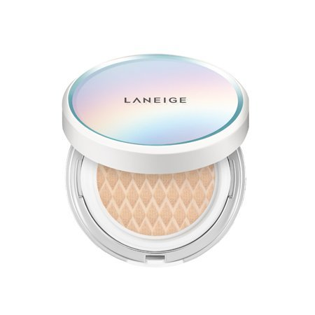 2016 Laneige BB Cushion Pore Control Make-Up, SPF50 + PA+++ 15 g x 2 (# 23 Sand)