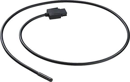 Bosch Professional 8,5 mm Kamerakopf (für Inspektionskamera GIC, Länge: 1,2 m, Durchmesser: 8,5 mm)