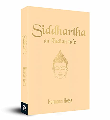 Hesse, H: Siddharta: An Indian tale (Fingerprintprakash)
