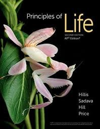 Price comparison product image Principles of Life,  Second Edition By Hillis