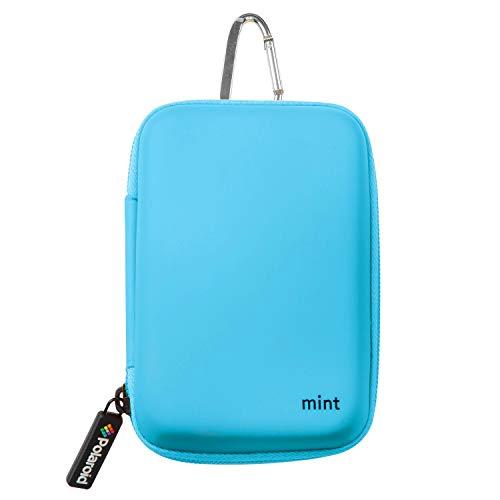 Polaroid Eva Tasche für Mint Sofortbildkamera und Drucker, Blau