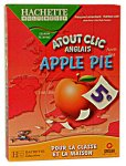 Atout clic anglais cinquième apple pie