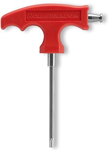 Rollerblade Unisex– Erwachsene BLADETOOL PRO Inline-Skate Accesories, red, UNICA