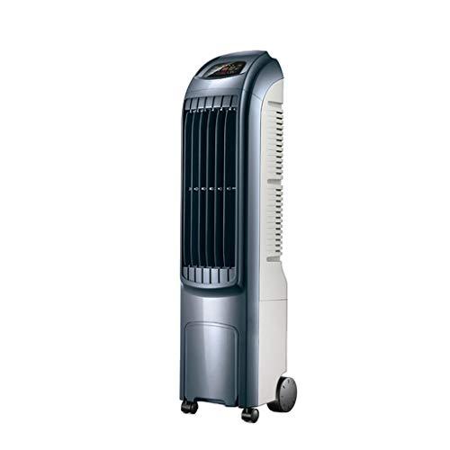 BHJqsy Klimaanlage lüfter Hause Desktop Fernbedienung lüfter einzigen kalten typ Turm luftkühler kalte Luft Mini elektrischer Lüfter