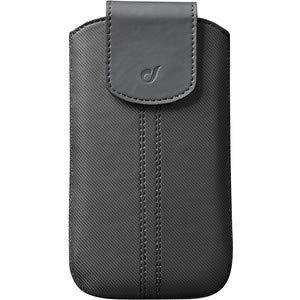 cellularline SLIDEPULL4XK Funda para teléfono móvil 16 cm (6.3