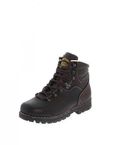 Meindl Schuhe Badile Men - braun, Braun, 10.5 UK