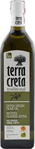 Terra Creta -   Kolymvari Olivenöl