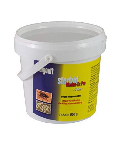 Calgonit Stericide Maden-Ex pro 500 g