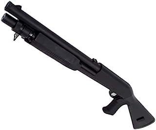 ダブルイーグル 1/1スケール高威力高性能3バレルエアコッキングショットガンM3 M56Aエアガン