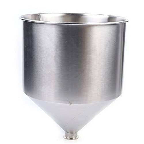 RDFlame - Vaporera de acero inoxidable para cocina de gas, horno y placa de inducción (diámetro 28 cm)