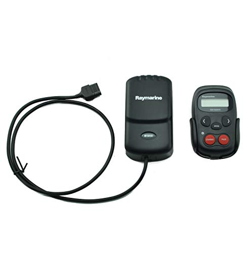 Raymarine S100 Mando a Distancia para Piloto Automático
