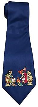 Flintstones Fred Barney Wilma New Novelty Necktie